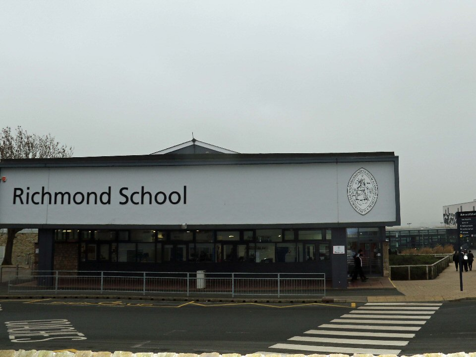 Richmond School & Sixth Form College looks to seek MAT status