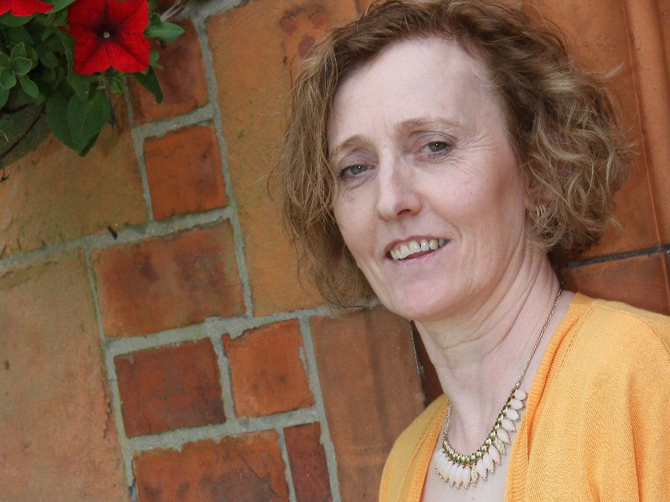 Principal of Marchbank Free School Mandy Southwick is nominated for services to education