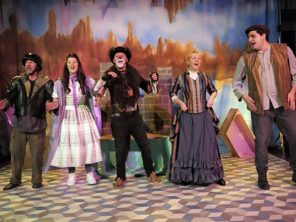 St John's School and Sixth Form College to stage The Princess and the Goblin