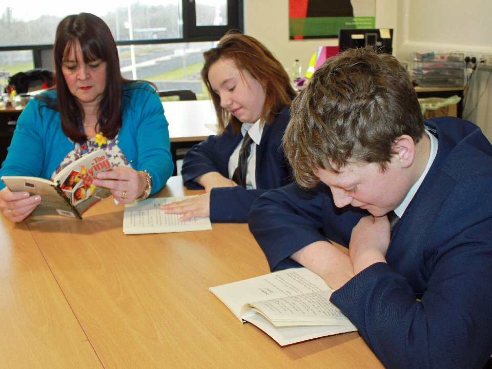 South Shields School supports students with overhaul of SEND provision