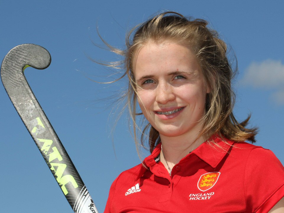 Richmond School and Sixth Form College student is invited to train with the U16 England squad