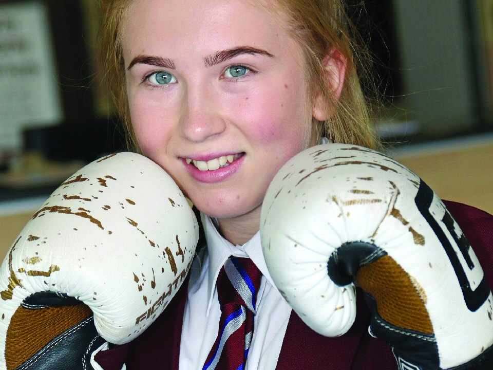Trinity Academy notches up an impressive set of results
