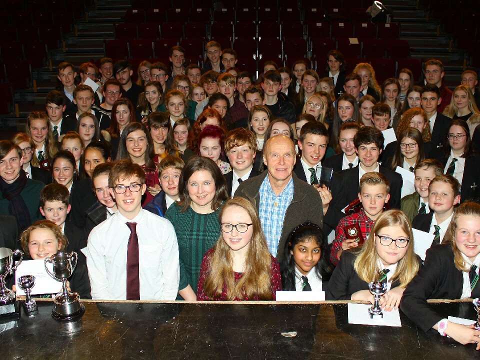 Editor urges students at Northallerton School and Sixth Form College to live their dreams