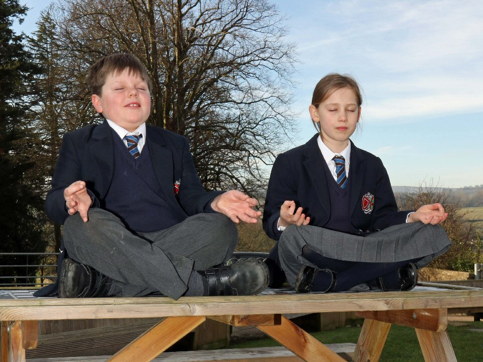 School is mindful of mental health and wellbeing